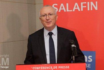 Casablanca : Salafin dévoile sa nouvelle identité visuelle
