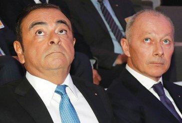 Renault : Vers un nouveau mandat de Carlos Ghosn