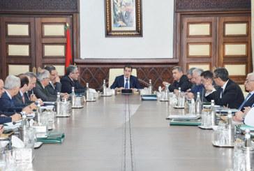 El Othmani : La mobilisation continue pour la cause nationale