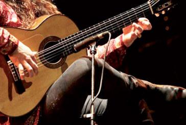 Concert de guitare espagnole  à l'Institut Cervantès de Casablanca