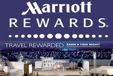 Marriott International : Des surprises  disponibles au Jnan Palace de Fès