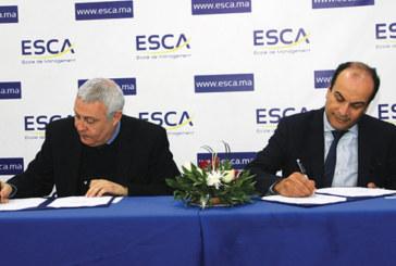 Partenariat : La transformation digitale  de la CNSS, un cas d'école !