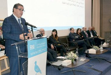 Le RNI mène la révolution digitale