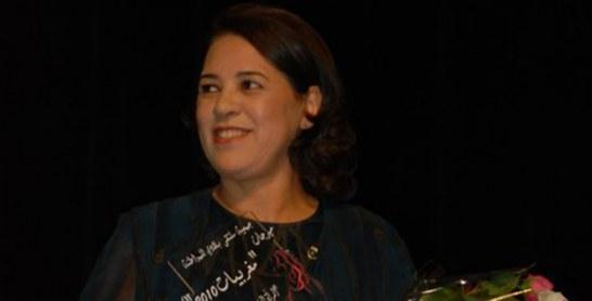 Entretien avec Jamila Charik, actrice : «J'ai opté pour le cinéma ces deux dernières années»
