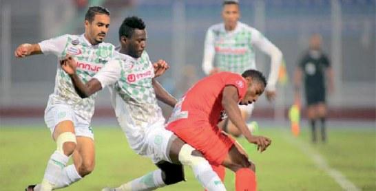 Coupes africaines : Le RSB et le DHJ entre inquiétude et confiance