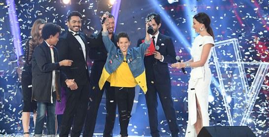 The Voice Kids : Hamza Labied fait la fierté du Maroc