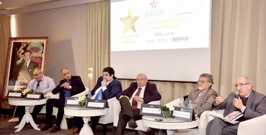La chaîne Tamazight innove : Des émissions en trois dialectes