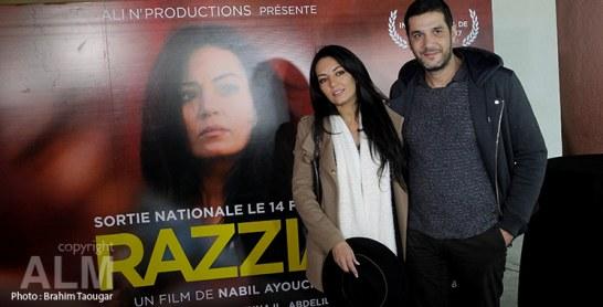 Le film marocain «Razzia» de Nabil Ayouch en salles au Mexique
