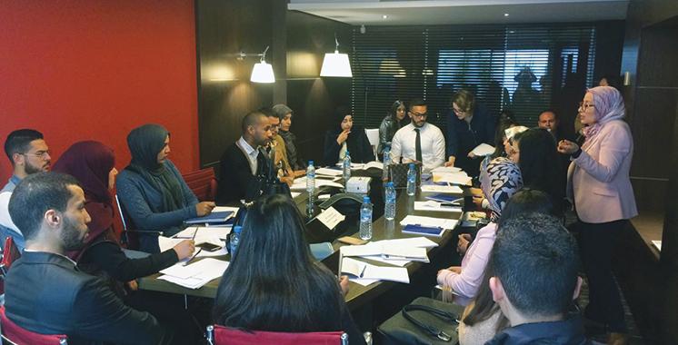 Reconversion : 25 candidats en situation précaire en poste grâce à Al Ikram