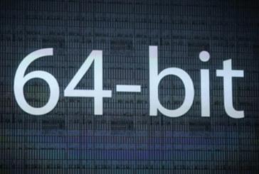 Qu'est-ce qu'un Processeur 64 bits