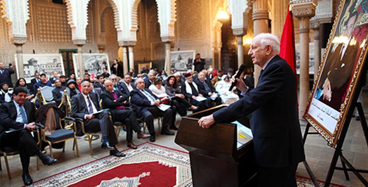 Coup d'envoi du 2ème Festival culturel de la région de Casablanca-Settat