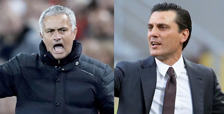 Séville FC- Manchester United : Un choc rarement vu