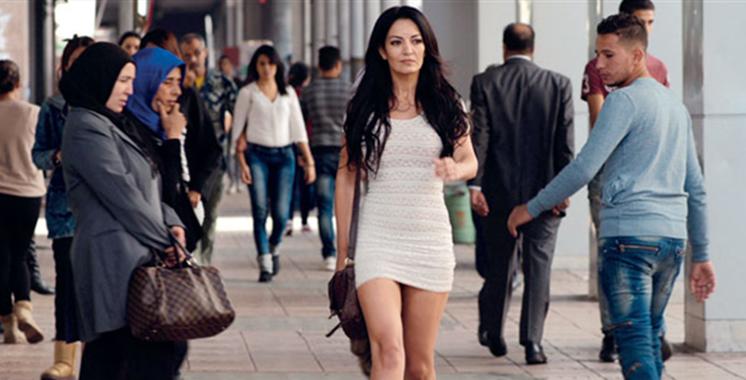 Bruxelles: Projection en avant-première européenne du film «RAZZIA» de Nabil Ayouch