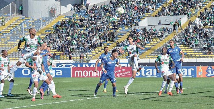 Avec des matchs sous haute voltige en cette 17ème journée de la Botola Maroc Telecom : Le chaudron sera bouillant