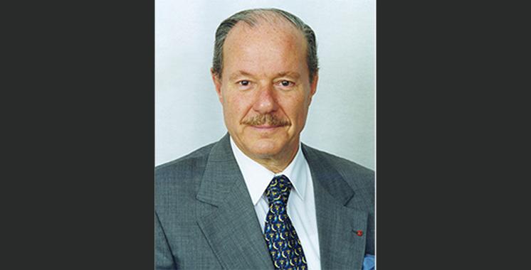 Décès de l'ancien directeur général  de la MAP, Abdeljalil Fenjiro