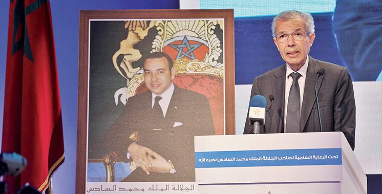 «La réforme globale et intégrée de l'Administration publique s'impose sans délai»