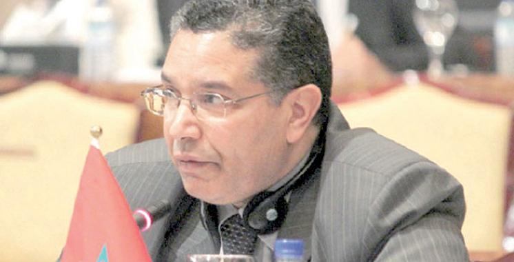 Abderrahim El Hafidi élu à Bamako à la tête de l'Association africaine  de l'eau