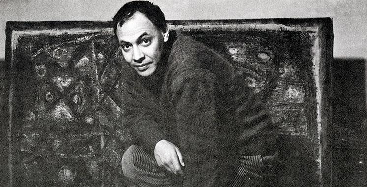 Hommage posthume à Ahmed Cherkaoui