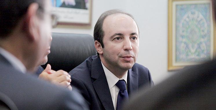 Conseil de gouvernement : Doukkali présente le Plan de santé