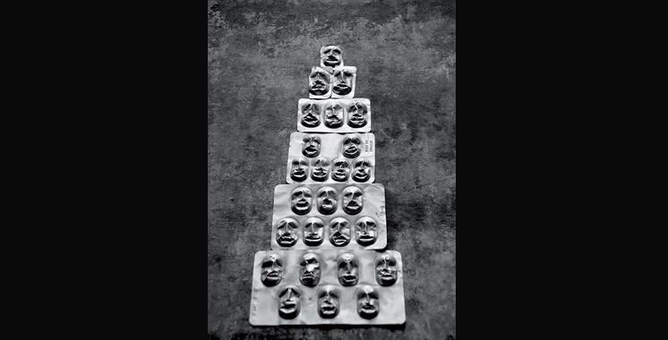 «Autofiction(s)» de Adil Kourkouni à l'Uzine