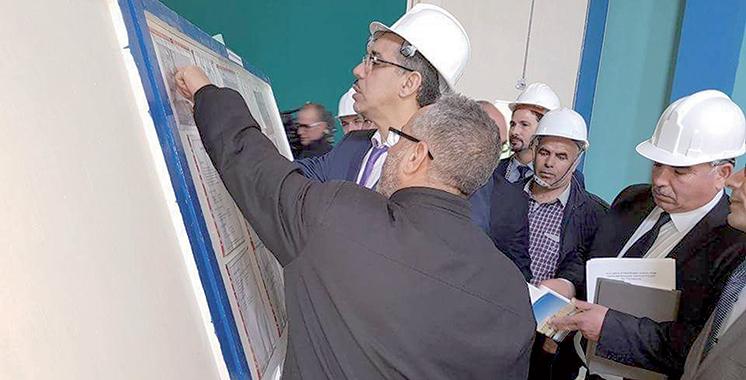 Electricité : Le Maroc diversifie sa production pour répondre à la demande croissante