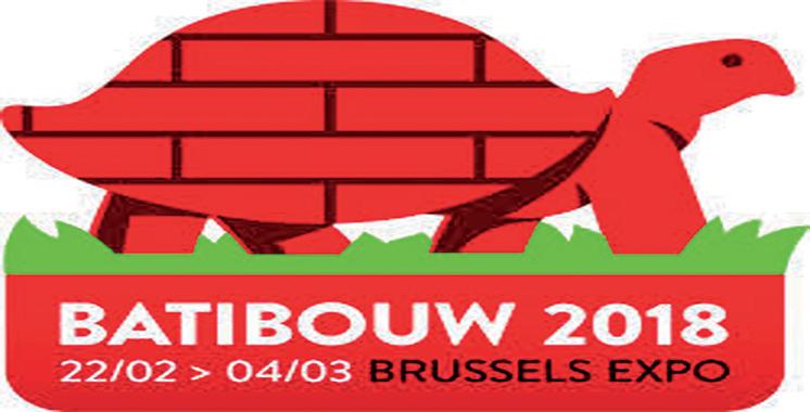 Batibouw : Les opérateurs marocains en mission à Bruxelles