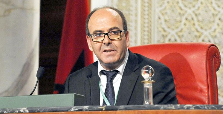 Chambre  des conseillers : La présidence attise les convoitises