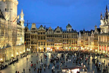 Belgique : Les Marocains troisième communauté étrangère vivant à Bruxelles