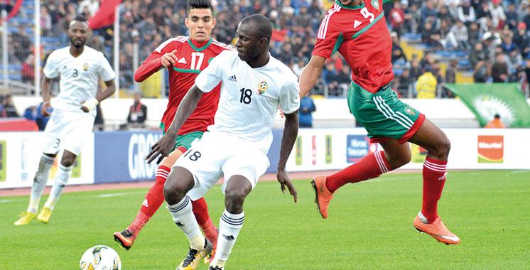 Le Maroc croise le Nigeria en finale