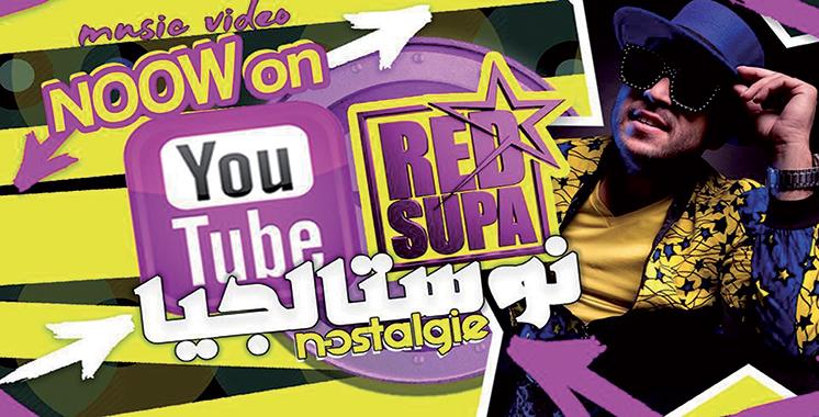 Le DJ Red Supa revient avec un nouveau single