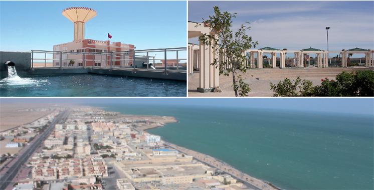 Dakhla-Oued Eddahab, un nouveau hub qui se crée