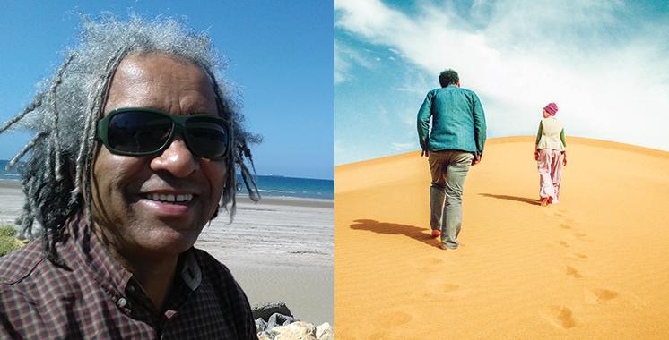 Dans un nouveau film de Daoud Oulad Sayed: Le destin de 4 personnages se lie par «Les voix du désert»