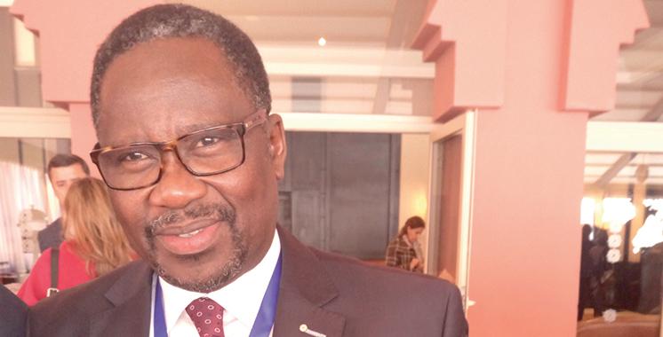 Dr Farba Lamine Sall : «Nous sommes face à des problèmes de développement qui ont également des retentissements sur la santé»