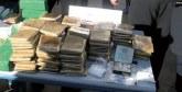 Tanger : 5 dangereux trafiquants  de drogues épinglés