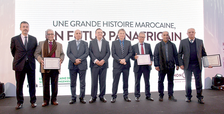 L'EMSI devient membre d'Honoris United Universities