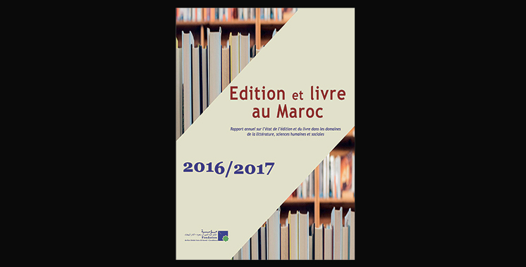 Selon un rapport de la Fondation du Roi Abdul-Aziz Al Saoud: Augmentation de 16% de la production éditoriale en 2016-2017
