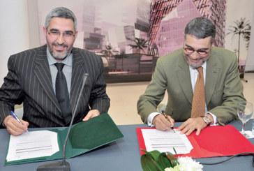 Pour renforcer son offre «Doing Business» : CFC s'allie à l'Office des changes et à la commune de Casablanca