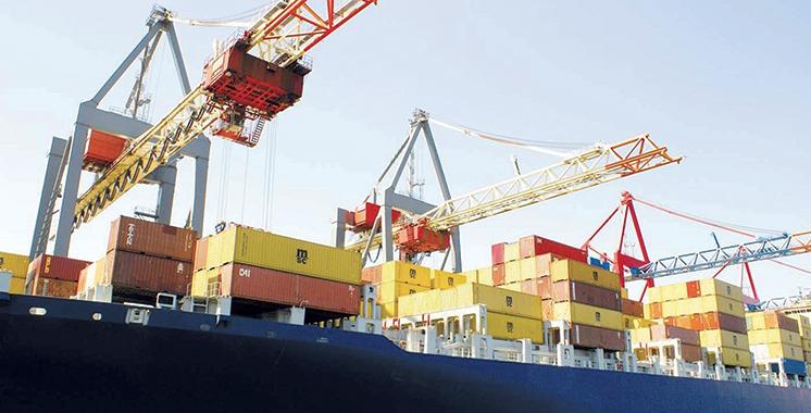 Déficit commercial : 48,70 milliards DH à fin mars