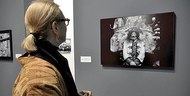 «Mémoire du Pérou : photographies 1890-1950», exposition à Marrakech