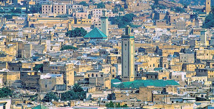 Tourisme : Mohamed Sajid fait renaître Fès  de ses cendres