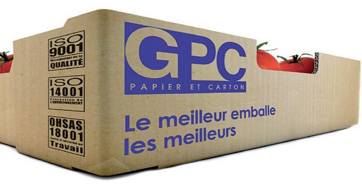 Le site d'Agadir de GPC obtient la certification British Retail Consortium