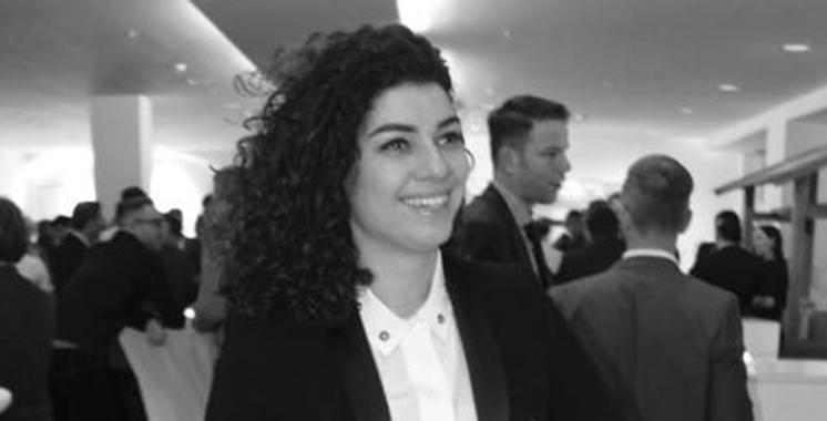 Digital : Une Marocaine remporte un grand prix à Berlin