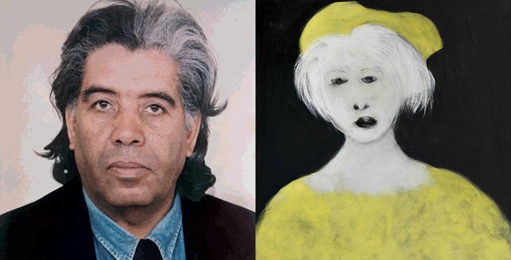 L'Atelier 21 expose les personnages imaginaires de Hossein Tallal