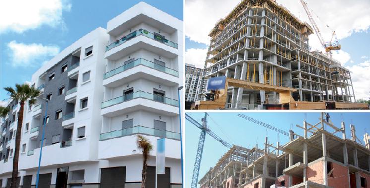 Immobilier : Des tours pour loger les classes moyennes ?