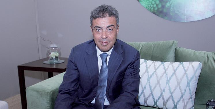 Jaouad Chami conduit une délégation marocaine au Salon international des jardins du Bahreïn