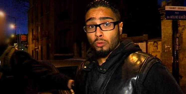 France : 4 ans de prison requis contre, Jawad Bendaoud, le «logeur» des auteurs des attentats de Paris