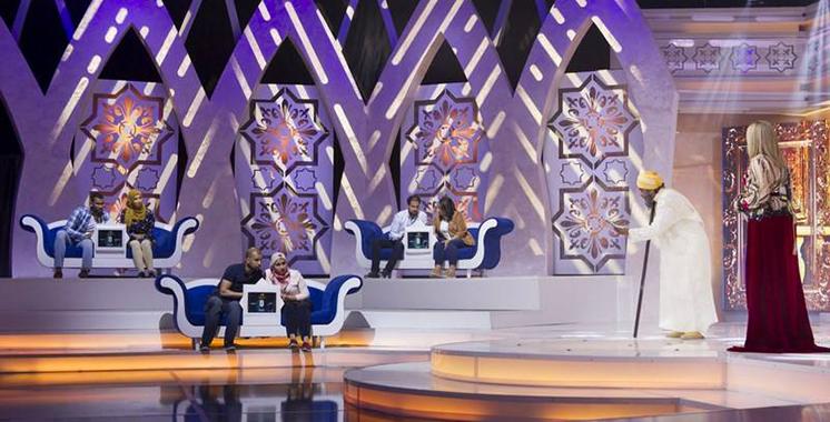 L'émission Lalla Laaroussa, la plus regardée sur la SNRT en 2017