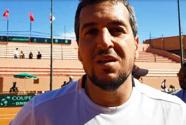 Coupe Davis : Le Maroc bat la Géorgie par 3 à 1