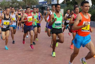 La 6è édition du Marathon international vert d'Agadir le 22 avril