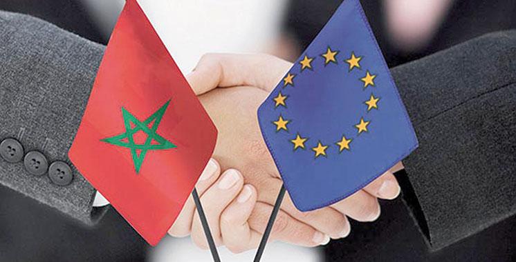 Maroc-UE :  Vers un partenariat renforcé